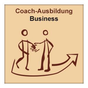 Coach-Ausbildung Business