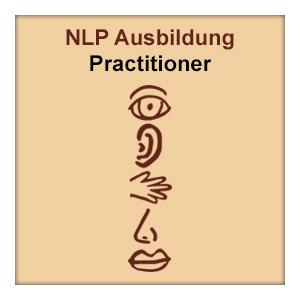 NLP Ausbildung Practitioner