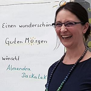 Alexandra Daskalakis