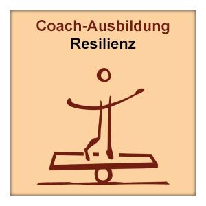 Coach-Ausbildung Resilienz